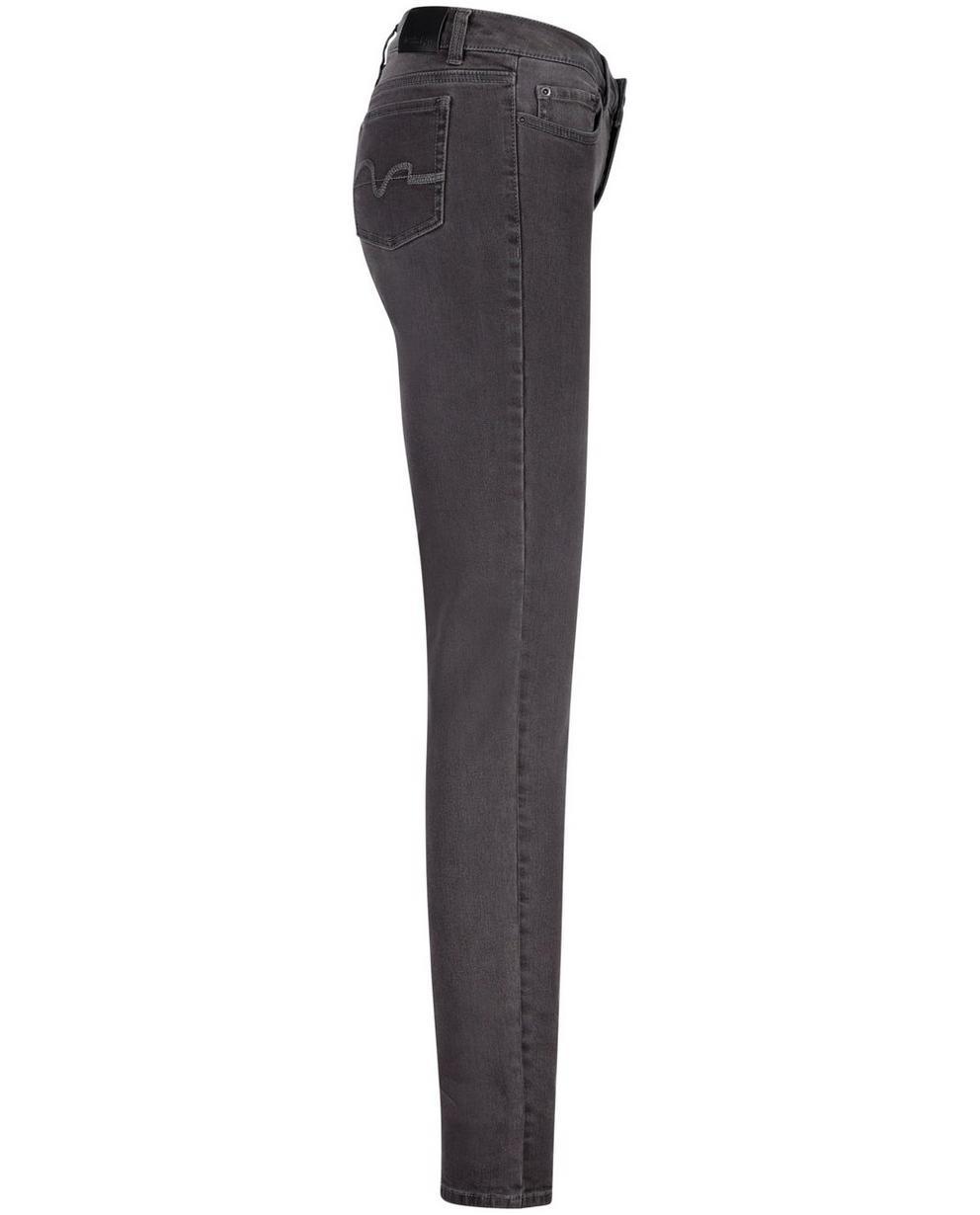 Jeans - black - Jeans slim noir